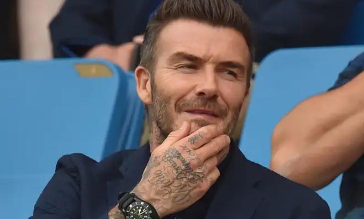 Nuk ndalet Beckham, e siguron edhe këtë yll evropian për skuadrën e tij