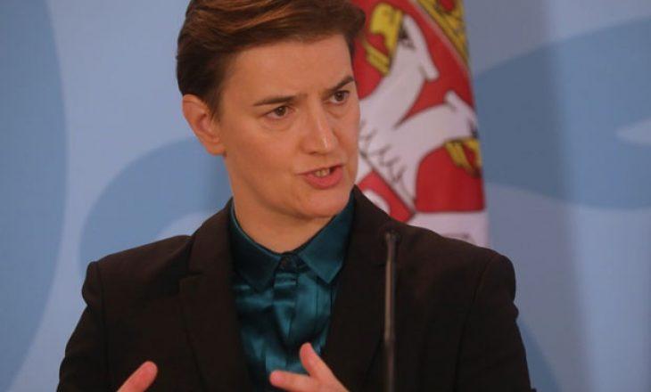 Bërnabiq llogaritë se miqësia e Orbanit dhe Vuçiqit do të jep rezultat të mirë për Serbinë