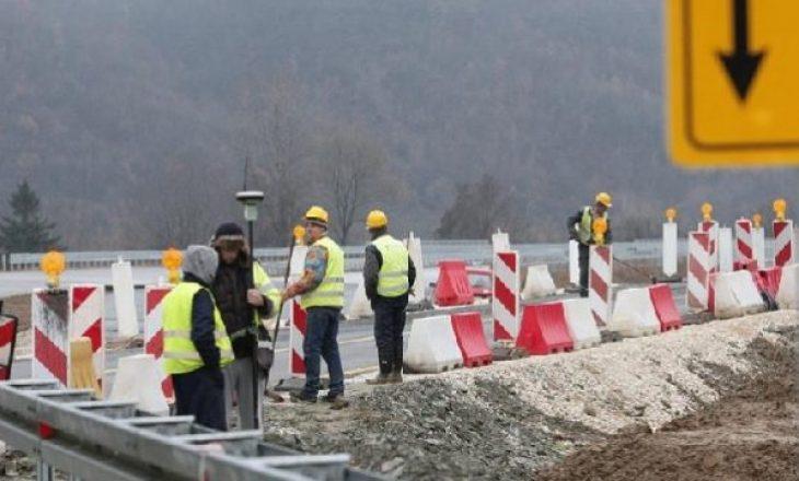 """Ish-punëtori i """"Bechtel-Enka"""" kërkon 15 mijë euro dëmshpërblim për lëndimin në vendin e punës"""