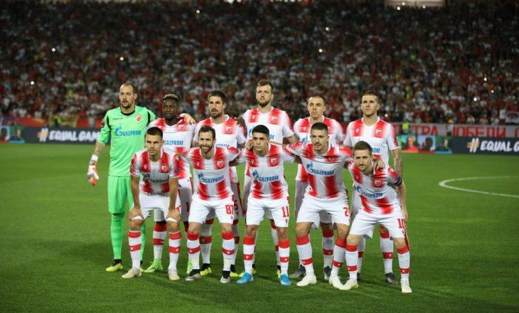 Dorëzohet Federata e Futbollit e Serbisë – ndeshja në Zveçan, mision i pamundur