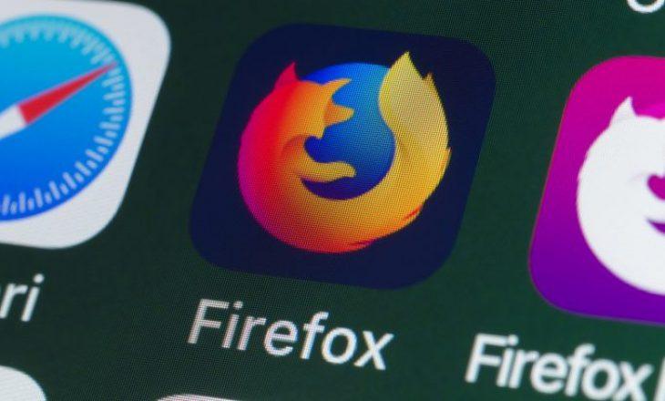 Mozilla lançon një shërbim VPN për Firefox