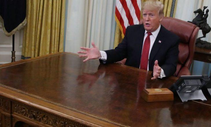Trump tërheq vendimin për mbajtjen e Samitit G20 në resortin e tij në Florida