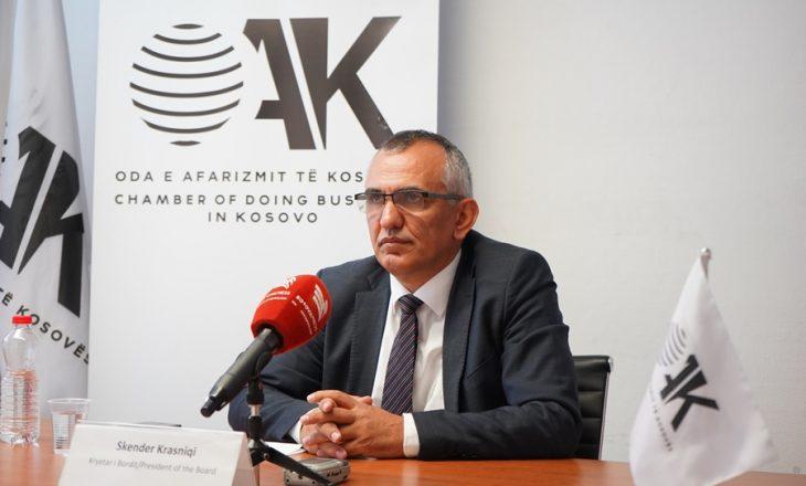 OAK propozon rekomandimet për Qeverinë e ardhshme