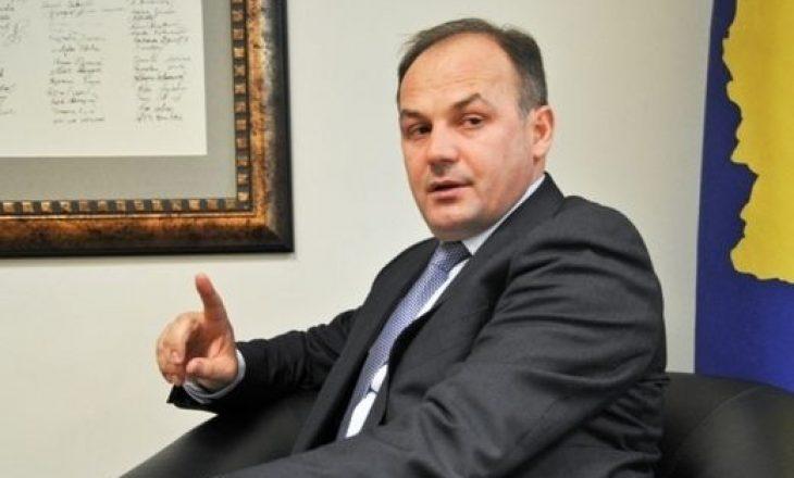 Hoxhaj për Haradinajn: Na ka borxh nga viti 2017
