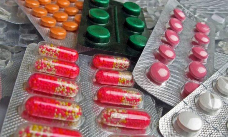 Përdorimi i antibiotikëve rrit rrezikun e kësaj sëmundjeje
