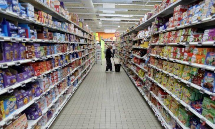 Çmimet e konsumit shënojnë rritje
