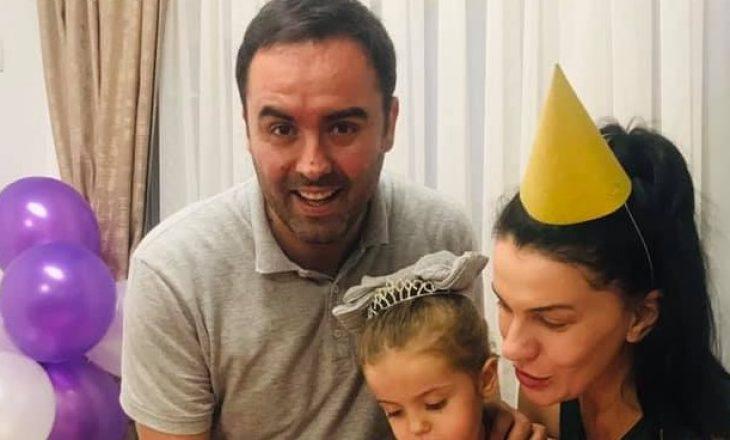 Glauk Konjufca i blen veturë vajzës për ditëlindje