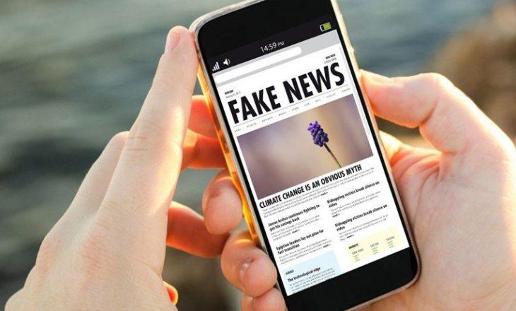 Pse besojmë në lajme të rreme?