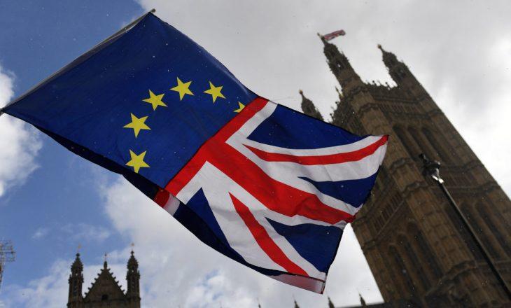 Plani për Brexit pa marrëveshje rrezikon mungesë të ushqimeve