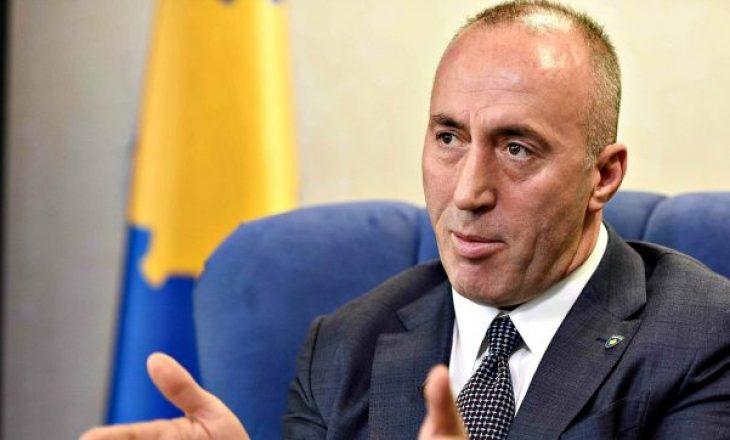 Haradinaj për PDK-në: Unë i çoj në shtëpi ata që duan ndarjen e Kosovës