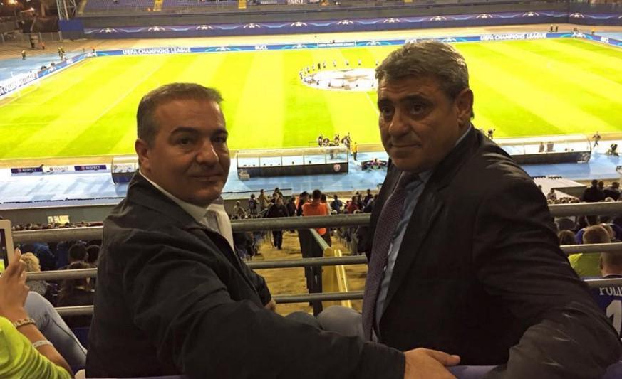 Reagon aksionari më i madh i Prishtinës   tregon të vërtetën e aksioneve në klub