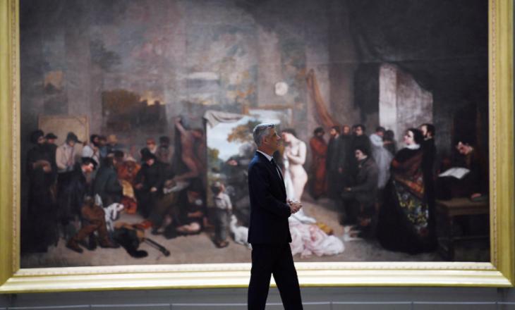 Thaçi shkon për punë private në SHBA – injoron ftesën e shtetit tjetër mik
