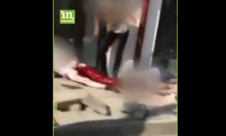Vdes edhe personi i tretë nga përleshja e armatosur në Lagjen e Spitalit