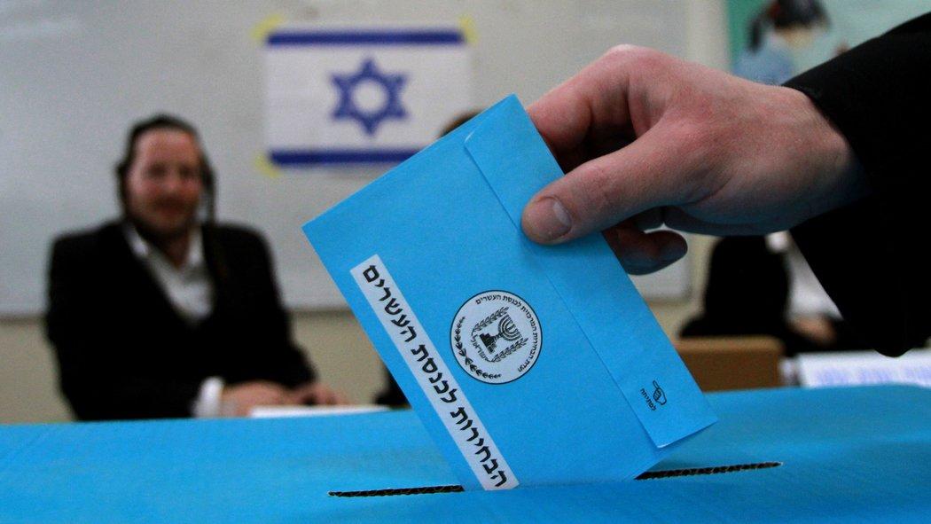 Zgjedhjet në Izrael  Netanyahu nuk mundi të fitojë shumicën në parlament