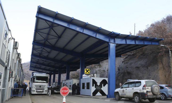 Petkoviq: Kosova ka kthyer mbrapsht një autobus me besimtarë serbë në Jarinje