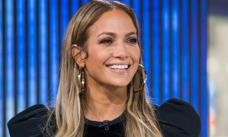 Jennifer Lopez nuk ka përdorur kurrë Botoks