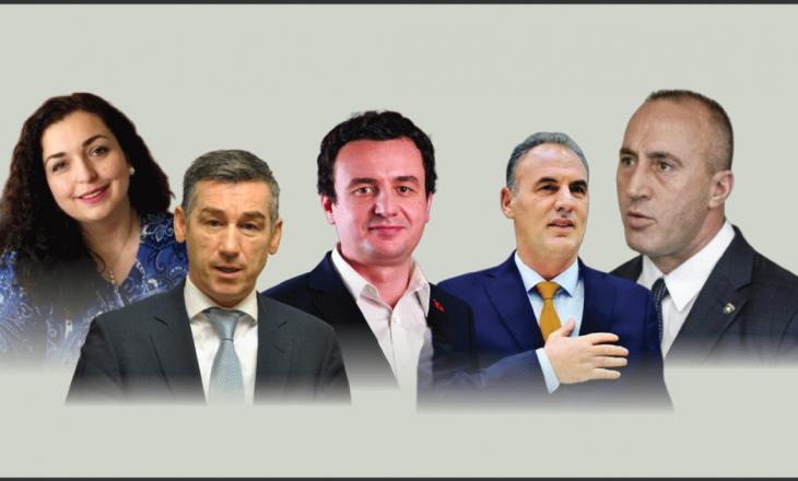 Nisën ditën me përvjetorin e Xhevë dhe Fehmi Lladrovcit – Kjo ishte e diela 'sportive' e pesë kandidatëve për kryeministër