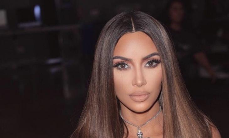 Brenda disa minutave Kim Kardashian fiton kaq miliona