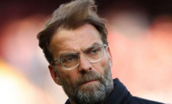 """""""Tërmet"""" te Liverpooli – E ardhmja e Kloppit në pikëpyetje, kjo është arsyeja"""