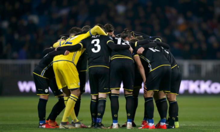 Lajmi i fundit / Kosova luan ndeshjet jashtë vendit nga muaji mars?
