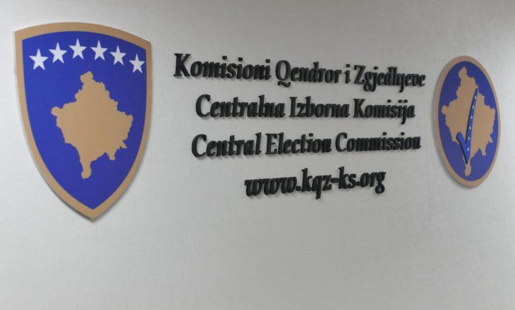 KQZ: Fillon votimi përmes postës