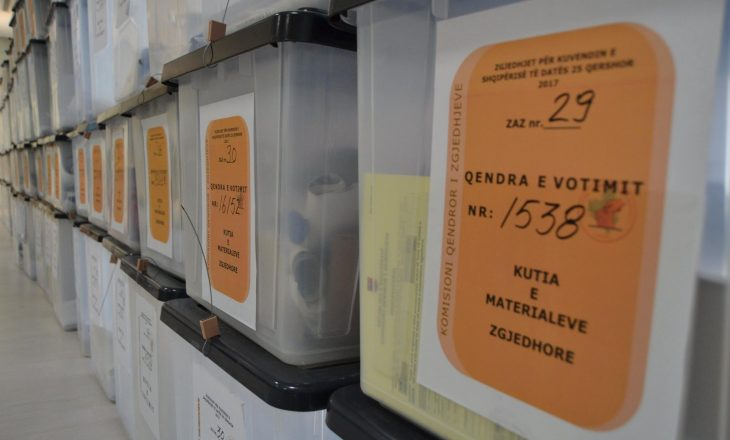 Numërohen 40% të votave nga diaspora – mësohet kur pritet të përfundojë numërimi