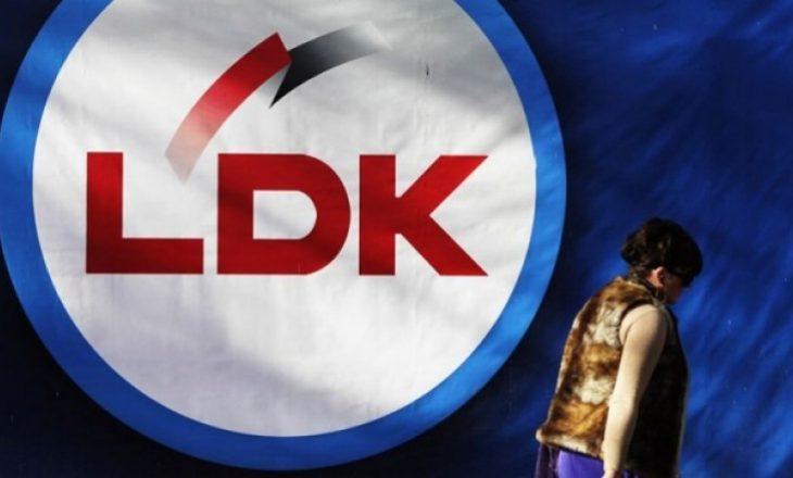 Këta janë pesë kandidatët më të votuar të LDK-së në Gjilan