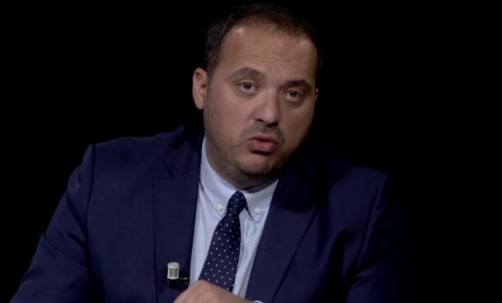 Rrëfimi i moderatorit të emisionit: Kam parë Haki Abazin teksa plandosej në dysheme