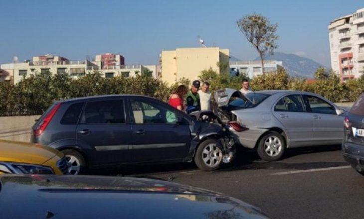Vikend i rrezikshëm, dy vdekje e nëntë të plagosur në rrugët shqiptare