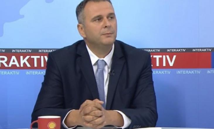 Bajqinovci: PSD janë parti e bame ndeshje