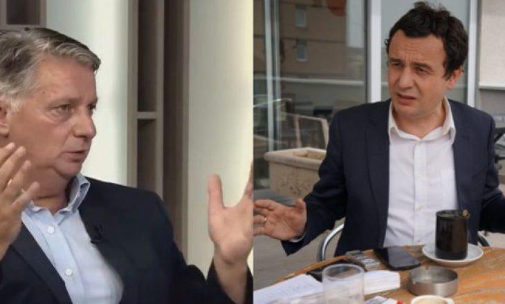 Kelmendi 'sulmon' Kurtin: Më ngjanë me djemtë e mahallave