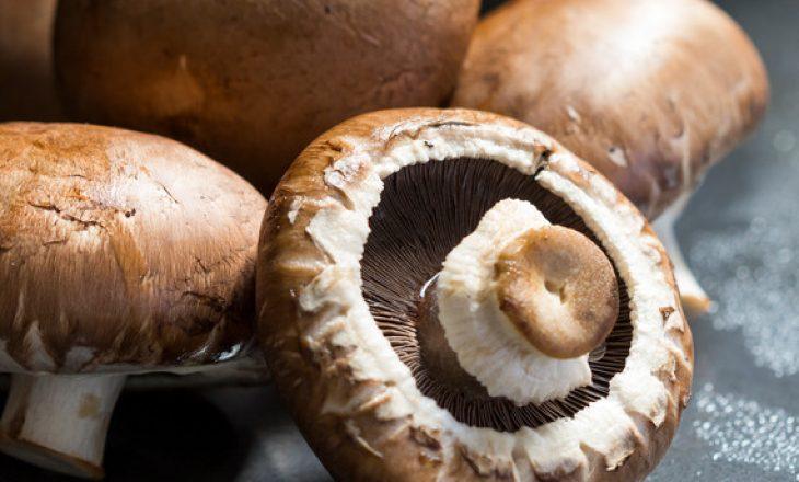 Studiuesit japonezë: Ja përse meshkujt duhet të hanë kërpudha 3 herë në javë!