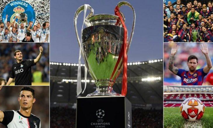 Rikthehet Liga e Kampionëve, kompeticioni më i madh në botë – gjithçka që duhet të dini