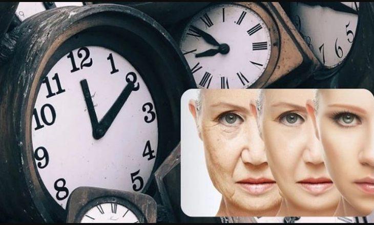 Zbulohet ilaçi që ngadalëson plakjen