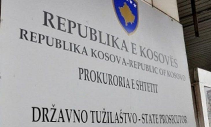 Prokurorët shprehin ngushëllime për vdekjen e kolegut, Jusuf Mejzini