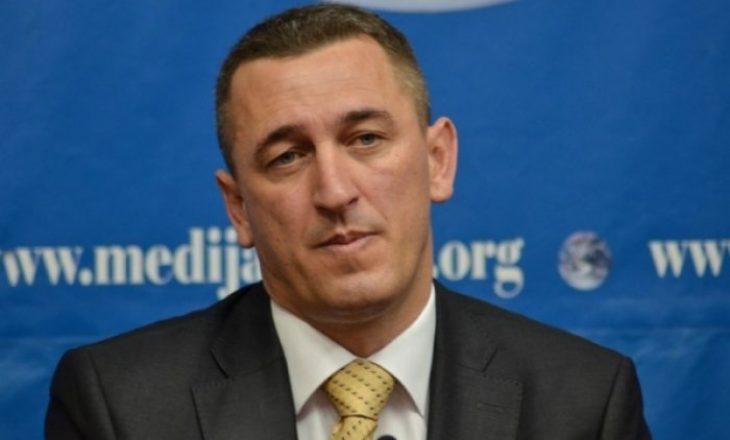 Rashiq ankohet në Supreme për votat nga Serbia për të cilat akuzoi Listën Serbe se ka mbushë fletvotime false