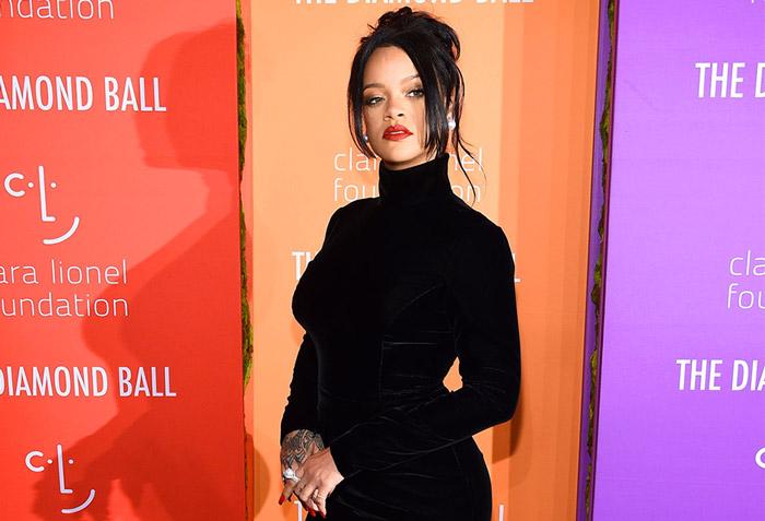 Rikthehet Rihanna   kështu po duket ajo