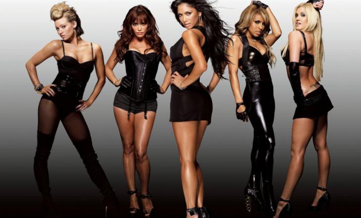 Rikthehet grupi i famshëm Pussycat Dolls