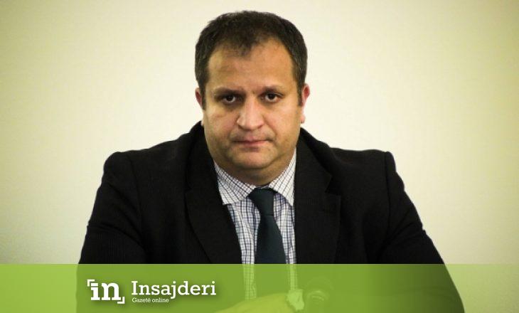Shpend Ahmeti: Nga e hëna fillojmë me testime të qytetarëve