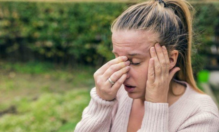 Keni probleme me sinus? Këshilla se si ta parandaloni infeksionin
