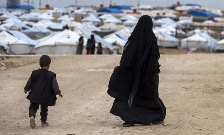 Kampi në Siri ku po qëndrojnë ende disa kosovarë