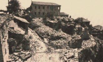Historia e tërmeteve më vrastarë në Shqipëri, deri me 400 viktima