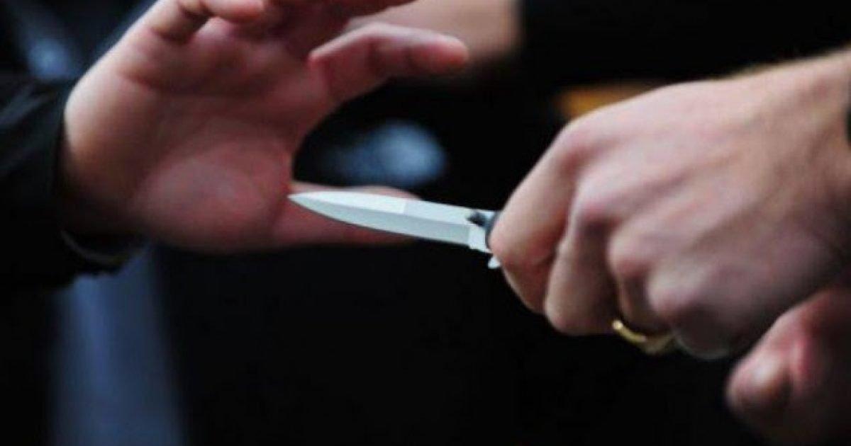 Sulmon me thikë  arrestohet i dyshuari në Pejë