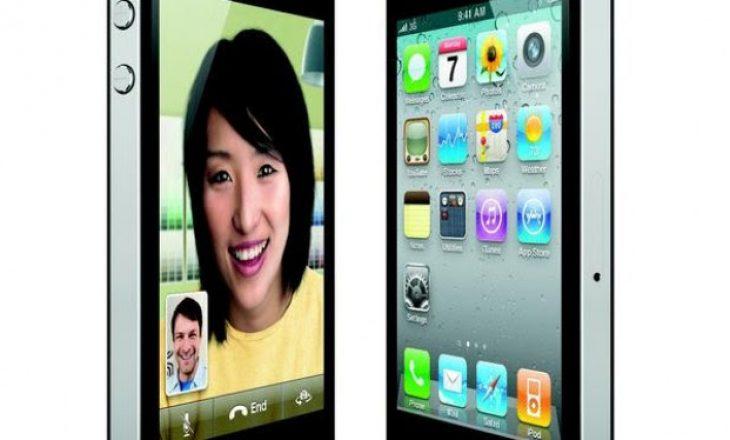 Apple: iPhone i ri me dizajnin e iPhone 4