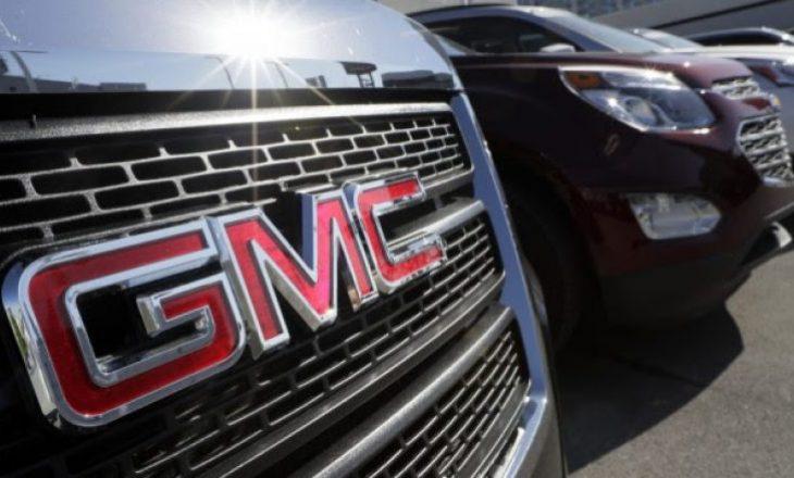 General Motors tërheq 3.46 milionë vetura në SHBA