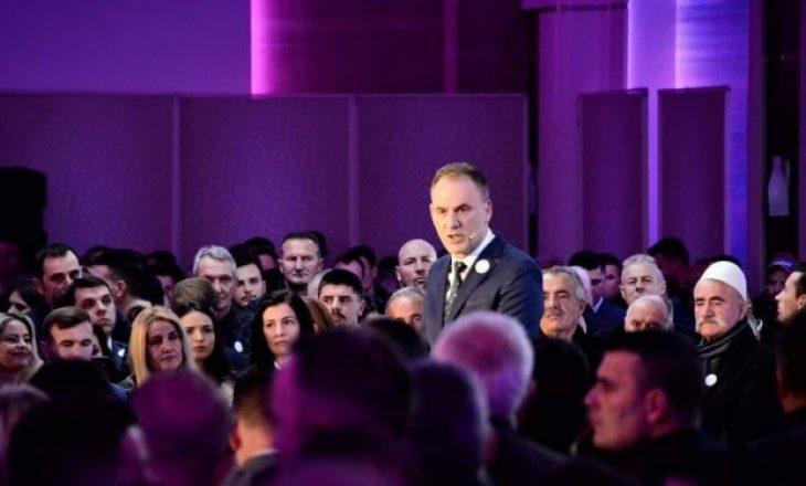 Limaj sot nominohet zyrtarisht për kryeministër të vendit