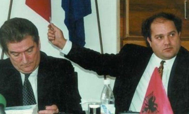 21 vjet nga vrasja e Azem Hajdarit