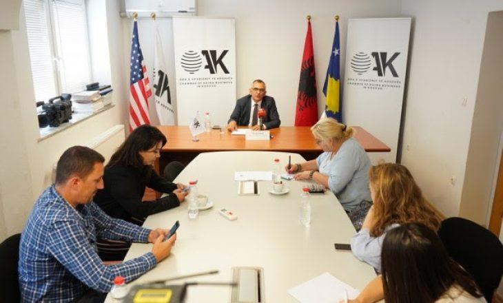 OAK jep rekomandimet për Qeverinë e ardhshme në fushën e biznesit