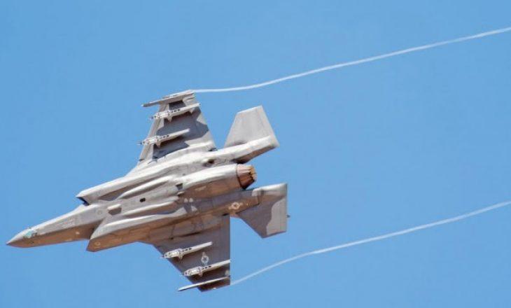 SHBA do t'i shesë 32 aeroplanë luftarakë F-35 në Poloni