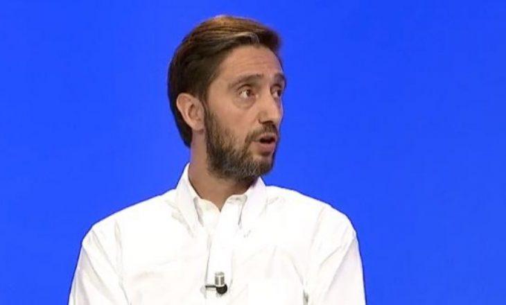 Ismaili: Dy qeveritë e fundit kanë lënë shumë zbrazëtira, PDK-ja do të dal e para